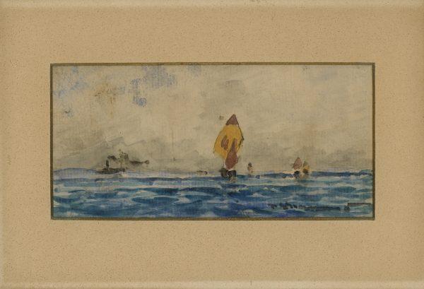 Malerei vor 1945