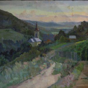 Ältere Malerei